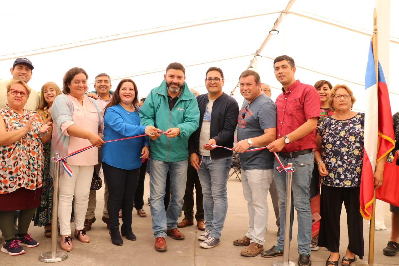 Fiesta de la Taca rescata las costumbres gastronómicas de los choreros