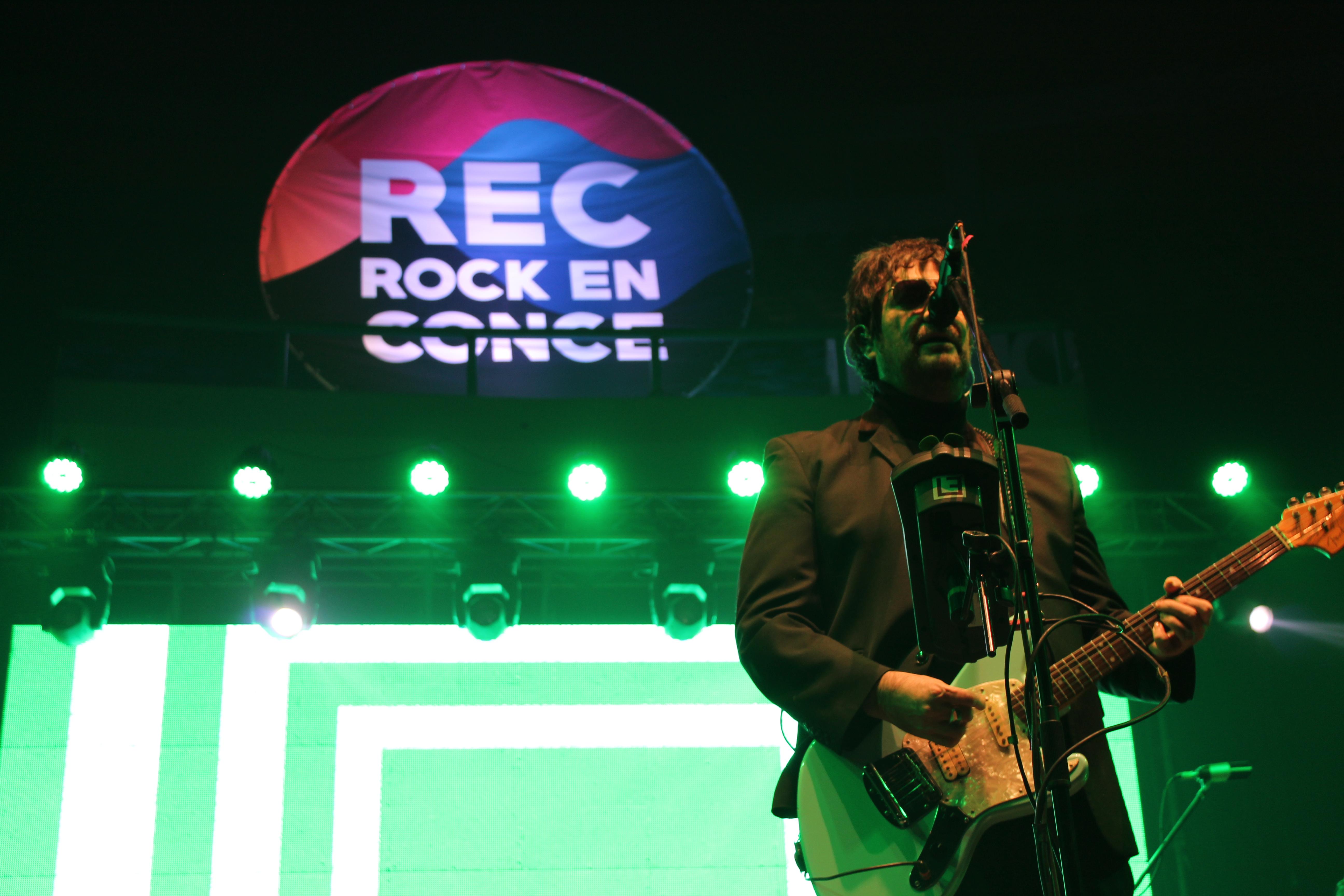 """Más de 3000 personas """"rockearon"""" en la Tortuga con el primer sideshow de REC 2020"""