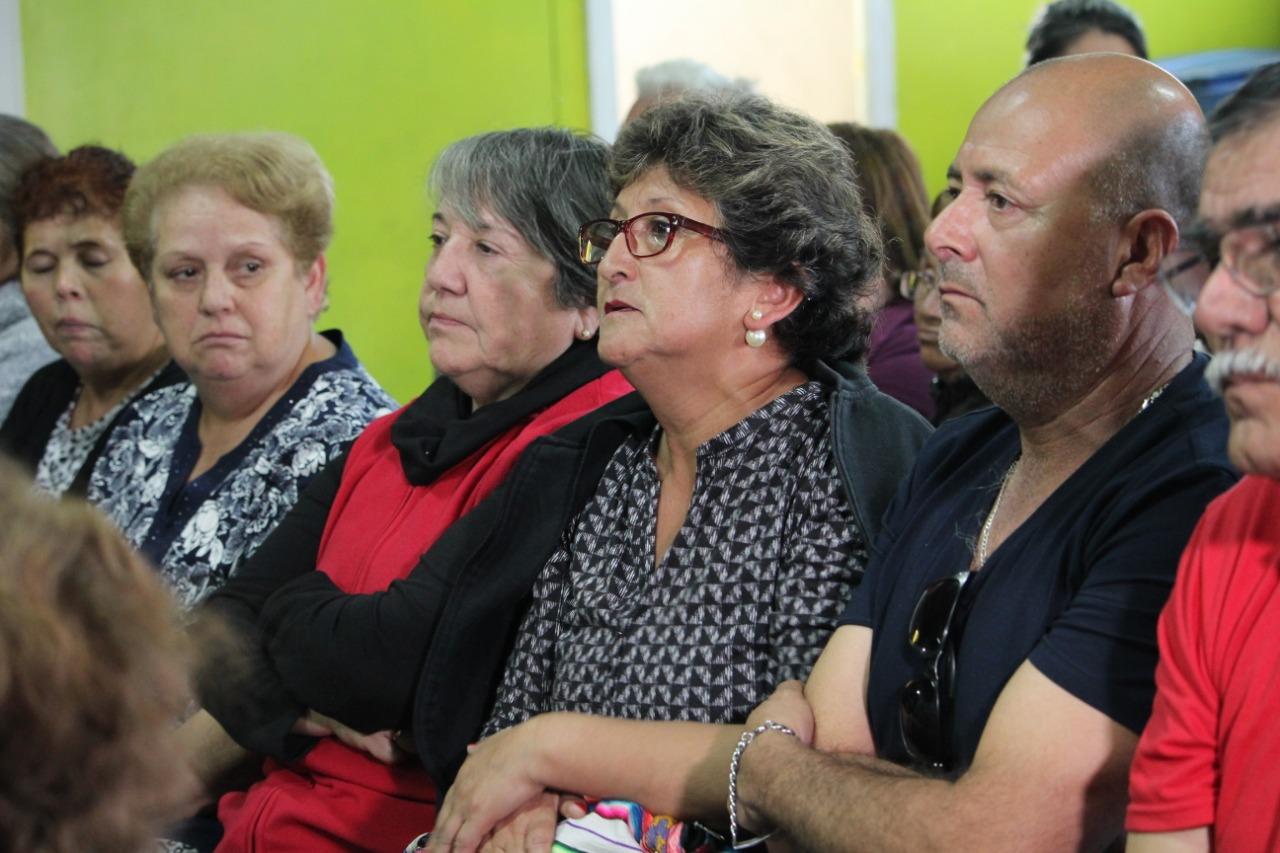 Sector La Libertad de Talcahuano cambiará su rostro gracias a intervención del programa 'Quiero mi Barrio'