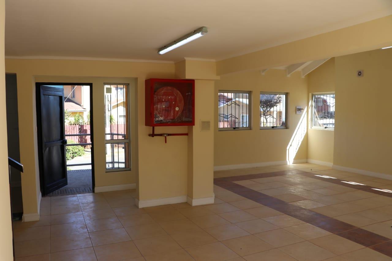 JJ.VV. Valle San Eugenio estrena nueva sede comunal