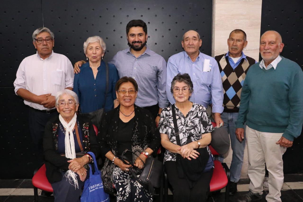 Core Biobío aprobó 58 proyectos de seguridad para Talcahuano