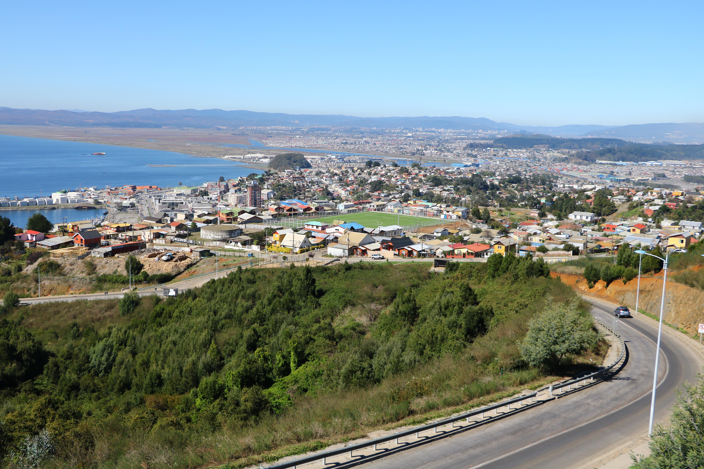 Actualización participativa del Plan Regulador de Talcahuano