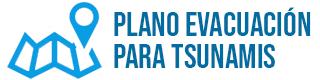 Plano Evacuación par Tsunamis