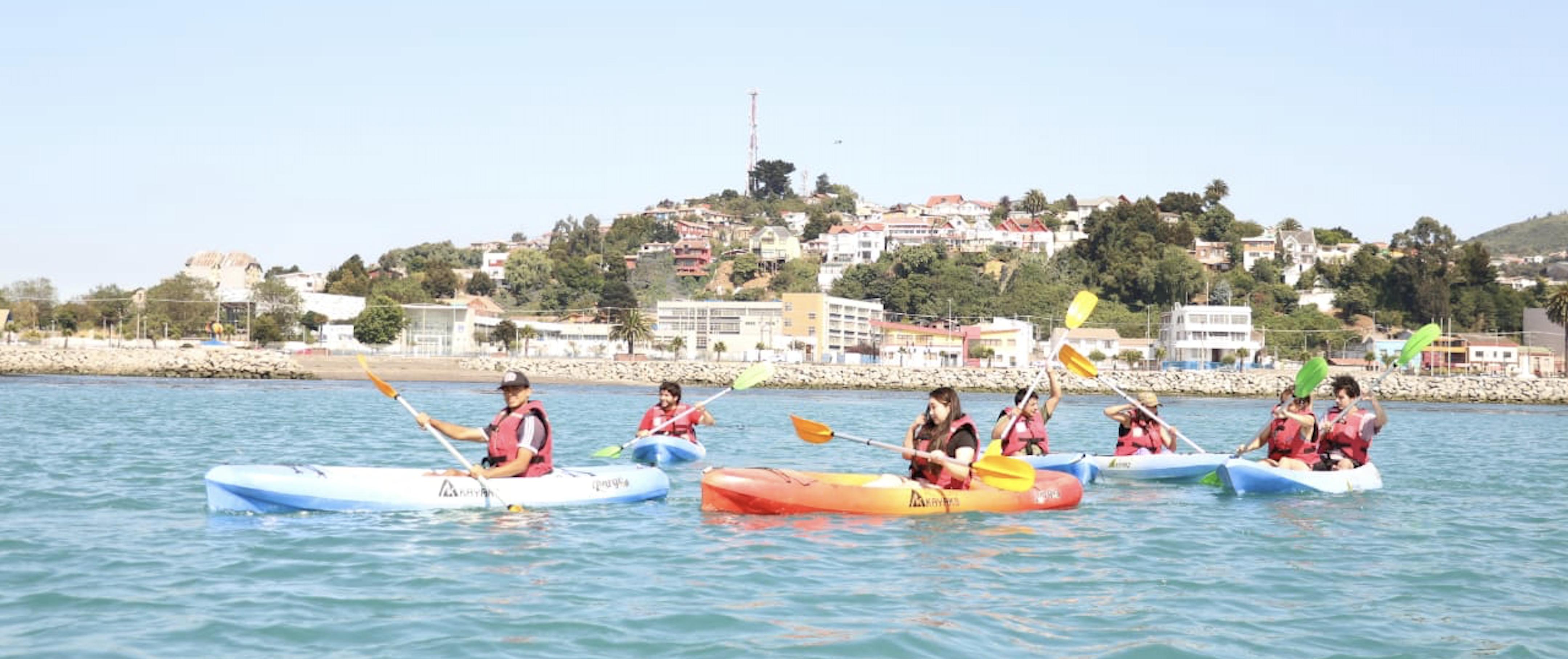 oficina-de-deporte-de-talcahuano-ofrece-paseo-en-kayak-gratuito-para-la-comunidad